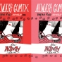 Always Comix:: Volume Four